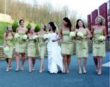 The Ladies Strut - ...at Bear Creek Mountain Resort.