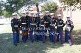 Groom & Marines