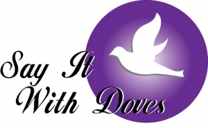 Say It With Doves