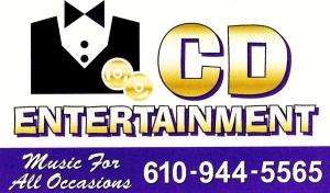 CD Entertainment DJ's