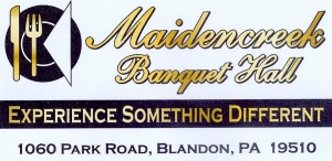 Maidencreek Banquet Hall