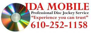 JDA MOBILE PROFESSIONAL DISC JOCKEY SERVICE