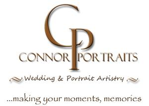 Connor Portraits Wedding Artistry