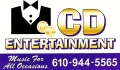 CD Entertainment DJ's
