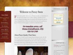 Fancy Seats