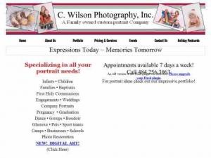 C. Wilson Photography, Inc.