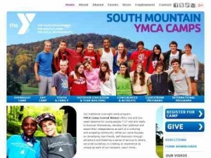 South Mountain YMCA