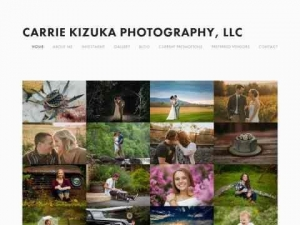 Carrie Kizuka Photography, LLC