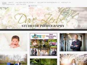 Dave Zerbe Studio of Photography